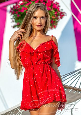 Russian, Ukraine woman, gorgeous girls only: Anna from Odessa