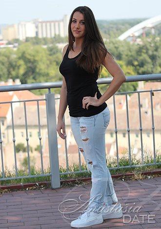 Serbian girls pics