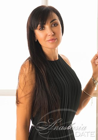 Gorgeous single women: Russian girl Tatyana from Kiev